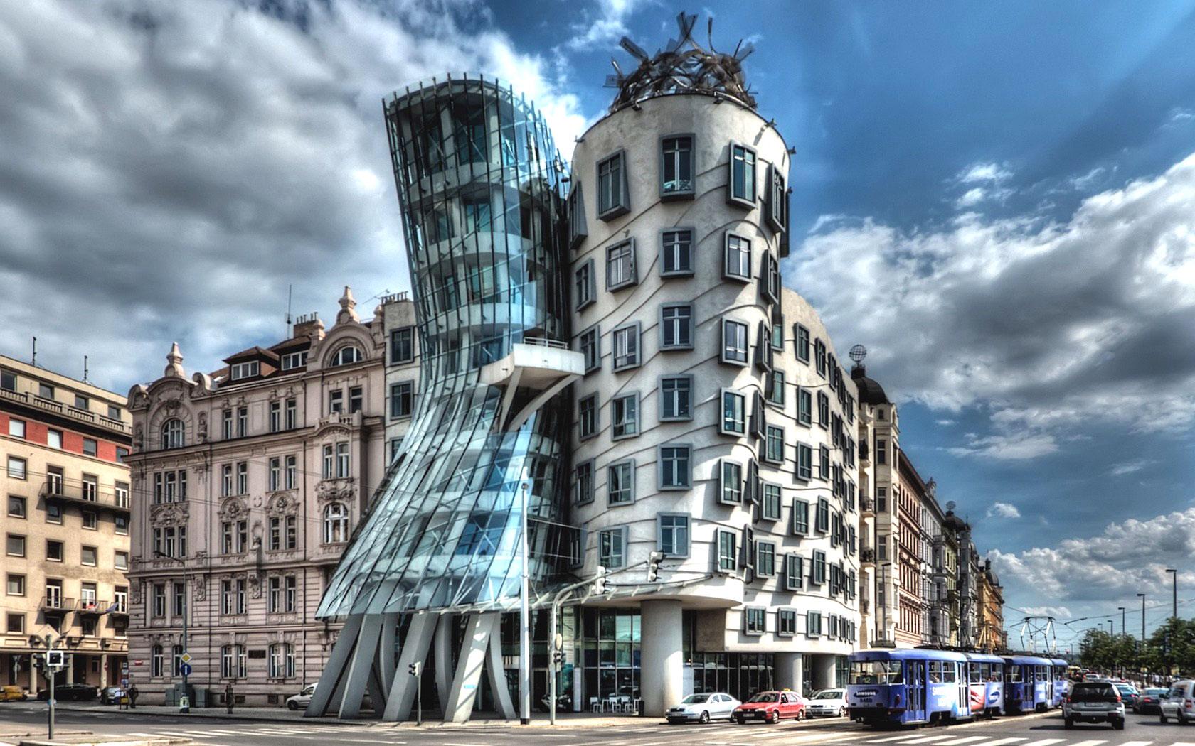 вообще когда самые необычные здания в россии фото какой, никакой