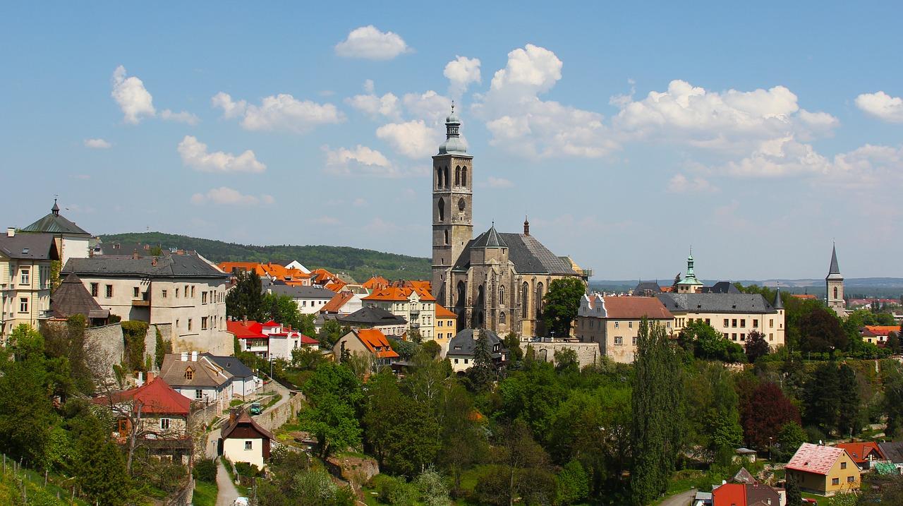 Удивительная Кутна-Гора (Чехия) - достопримечательности и история города, как добраться